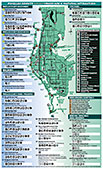 Greenways - Trail Map and Park information