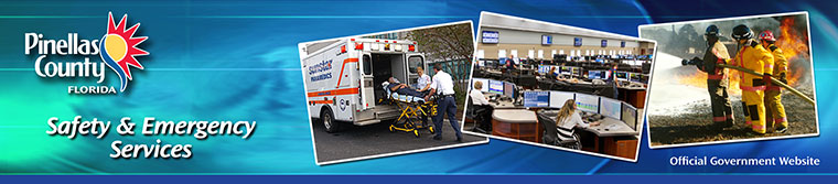 Pinellas County EMS/Fire Administration